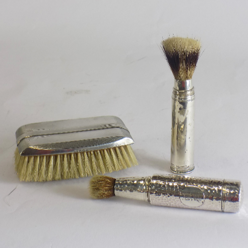 Vintage Grooming Products