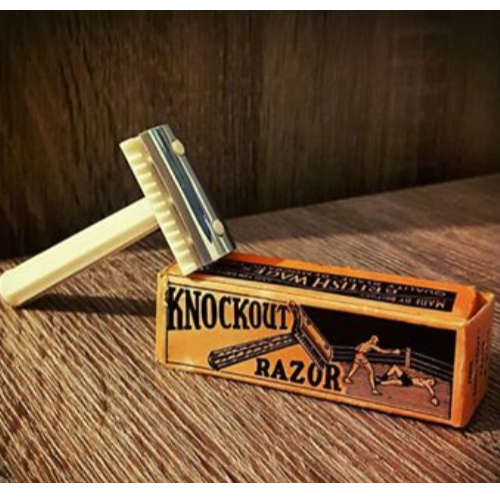 Vintage Safety Razors
