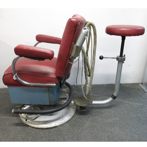 Horstman Vacuum Chair- VIN210A